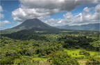 Volcan Arenal